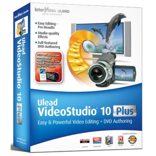 Download ulead videostudio